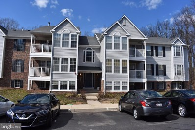 1302-G  Clover Valley Way UNIT G, Edgewood, MD 21040 - #: MDHR223086