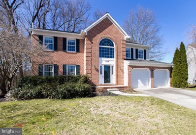 2314 Chantaway Court, Bel Air, MD 21015 - #: MDHR223094
