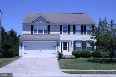 3722 Wolf Trail Drive, Abingdon, MD 21009 - #: MDHR223114