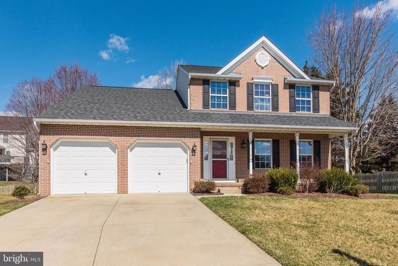 734 Rosecroft Court, Forest Hill, MD 21050 - #: MDHR223170