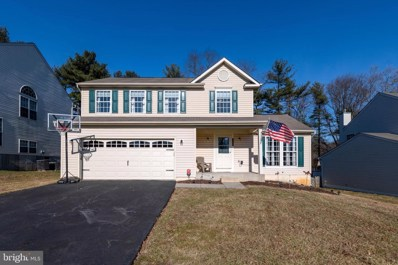 308 Powdersby Road, Joppa, MD 21085 - #: MDHR223180