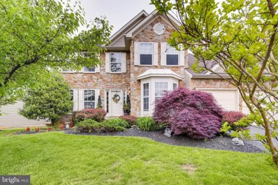 1609 Bridewells Court, Joppa, MD 21085 - #: MDHR223200