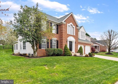 506 Country Ridge Circle, Bel Air, MD 21015 - MLS#: MDHR223236