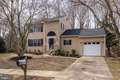 3810 Easton Court, Abingdon, MD 21009 - #: MDHR223242