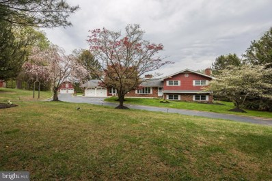 540 Walters Mill Road, Forest Hill, MD 21050 - #: MDHR223244