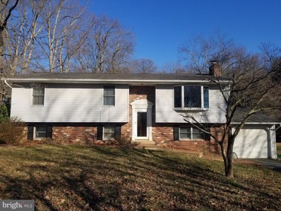 5163 Norrisville Road, White Hall, MD 21161 - #: MDHR223252