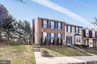 1725 Beechbank Way, Bel Air, MD 21015 - MLS#: MDHR223260