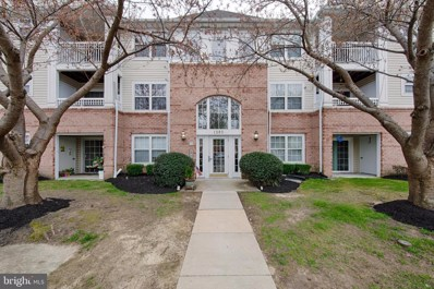 1309-J Sheridan Place UNIT 99, Bel Air, MD 21015 - MLS#: MDHR223302