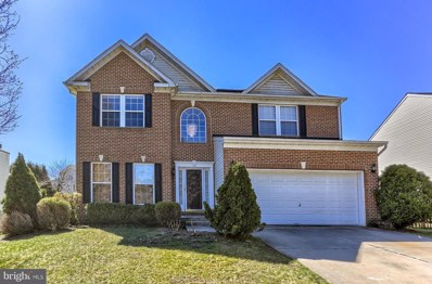 707 Oak Mill Drive, Abingdon, MD 21009 - #: MDHR223304