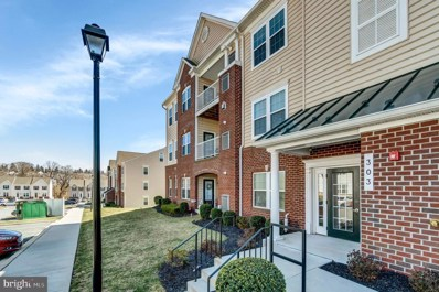 303 Lothian Way UNIT 204, Abingdon, MD 21009 - MLS#: MDHR223350