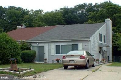 817 Gilway Court, Edgewood, MD 21040 - #: MDHR223446