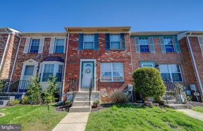 925 Richwood Road, Bel Air, MD 21014 - #: MDHR223462