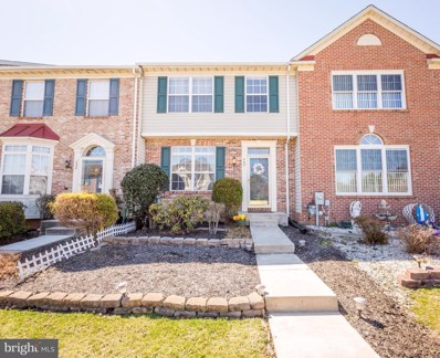402 Deer Hill Circle, Abingdon, MD 21009 - #: MDHR226710