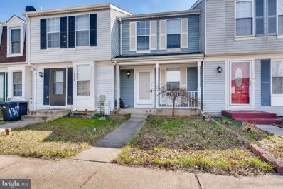 1317 Apple Ridge Court, Edgewood, MD 21040 - #: MDHR230780