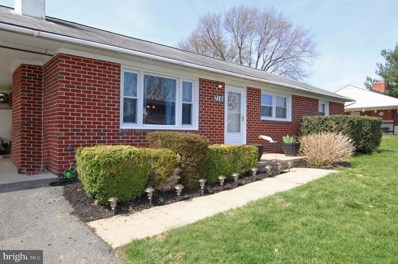 716 Beretta Way, Bel Air, MD 21015 - #: MDHR230782