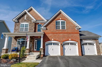 2792 Sugar Pine Court, Abingdon, MD 21009 - #: MDHR230802