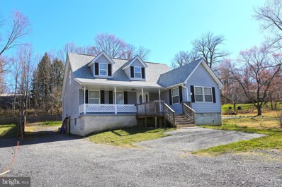 7 Reckord Road, Fallston, MD 21047 - #: MDHR230838