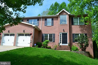 16 E Brook Hill Court, Bel Air, MD 21014 - #: MDHR230886