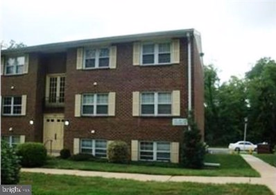 226 Crocker Drive UNIT D, Bel Air, MD 21014 - #: MDHR230926