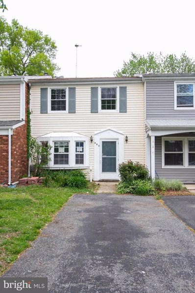 683 Towne Center Drive, Joppa, MD 21085 - #: MDHR230942