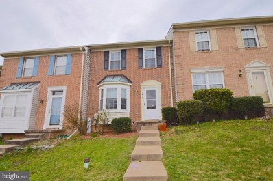 1419 Primrose Place, Belcamp, MD 21017 - #: MDHR230960