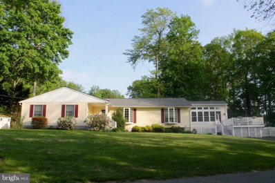 2322 Turner Lane, Bel Air, MD 21015 - #: MDHR231024