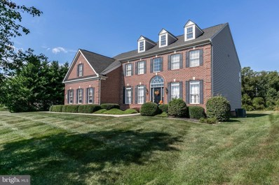 1411 Martin Meadows Drive, Fallston, MD 21047 - #: MDHR231082