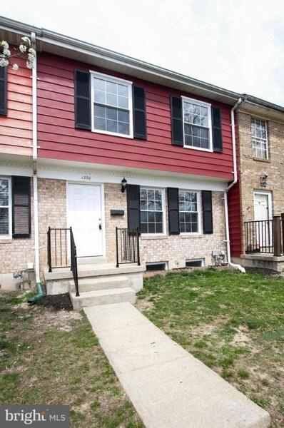 1390 Harford Square Drive, Edgewood, MD 21040 - #: MDHR231088