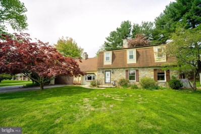 2502 Burgundy Drive, Fallston, MD 21047 - #: MDHR231090