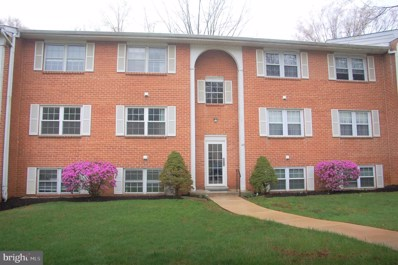 103 Donzen Drive UNIT C, Bel Air, MD 21014 - #: MDHR231130