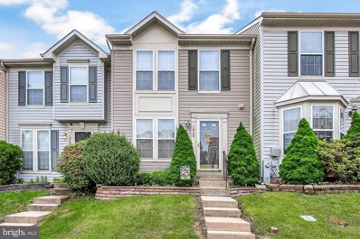 1946 Laurel Oak Drive, Bel Air, MD 21015 - #: MDHR231138