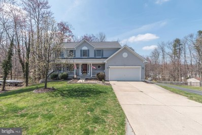 1425 Crystal Ridge Court, Abingdon, MD 21009 - #: MDHR231190