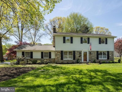 1512 Donegal Road, Bel Air, MD 21014 - MLS#: MDHR231204