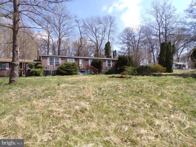 2109 Forestside Drive, Aberdeen, MD 21001 - #: MDHR231214