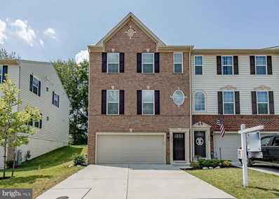 1355 Dickinson Court, Bel Air, MD 21015 - #: MDHR231234
