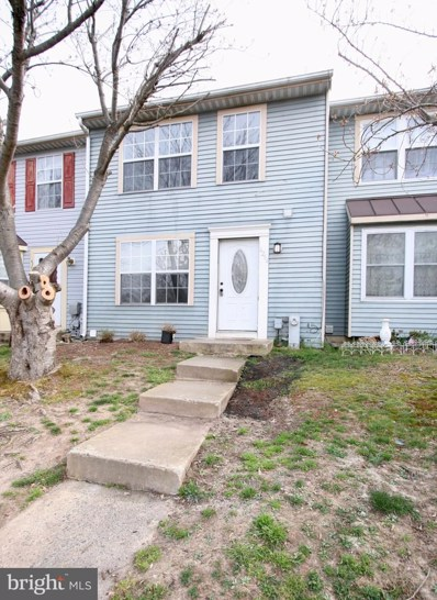 4264 Cowan Place, Belcamp, MD 21017 - #: MDHR231236