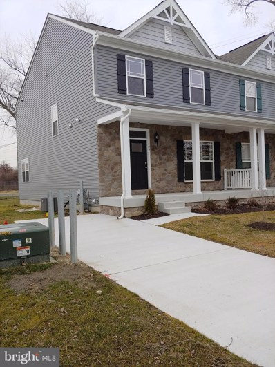 422 North Stokes, Havre De Grace, MD 21078 - #: MDHR231254