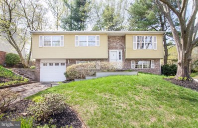 2950 Kingsmark Court, Abingdon, MD 21009 - #: MDHR231260
