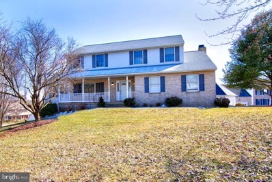 1215 Grimsby Court, Bel Air, MD 21014 - #: MDHR231272