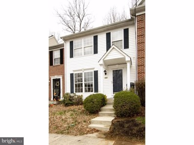 722 Shallow Ridge Court, Abingdon, MD 21009 - #: MDHR231310