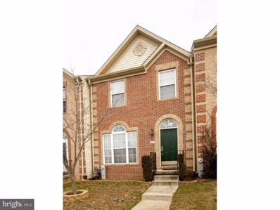 504 Callander Way, Abingdon, MD 21009 - #: MDHR231312