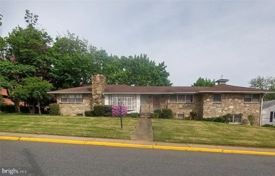 100 Courtland Place, Bel Air, MD 21014 - #: MDHR231372