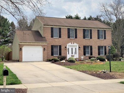 1605 Junius Court, Bel Air, MD 21015 - #: MDHR231382