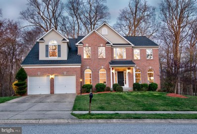 1327 Eagle Ridge Run, Bel Air, MD 21014 - #: MDHR231400