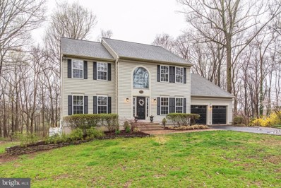 712 Pheasant Drive, Forest Hill, MD 21050 - #: MDHR231468