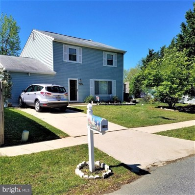 3406 Seabrook Court, Edgewood, MD 21040 - #: MDHR231518