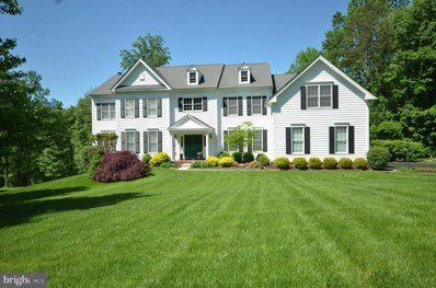 1604 Rushing Stream Court, Forest Hill, MD 21050 - #: MDHR231584