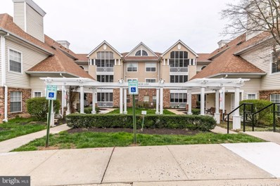 206 Chaucer Lane UNIT B, Bel Air, MD 21014 - #: MDHR231624