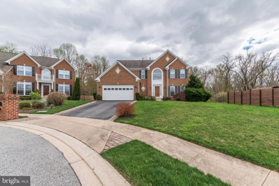 103 Oak Valley Drive, Bel Air, MD 21014 - #: MDHR231632