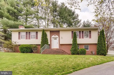 3 Stoneleigh Place, Bel Air, MD 21014 - #: MDHR231740